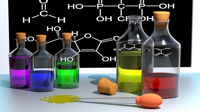 pomoce dydaktyczne chemia
