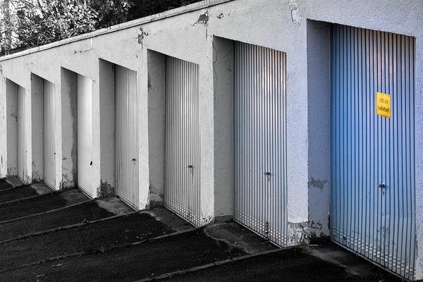 garaże blaszane podlaskie