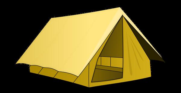 Hala namiotowa – przeznaczenie