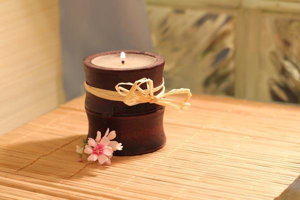 naturalne świece zapachowe sojowe