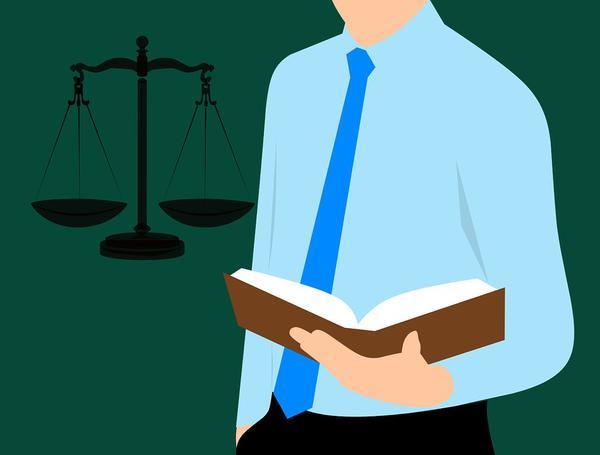 prawnik w niemczech