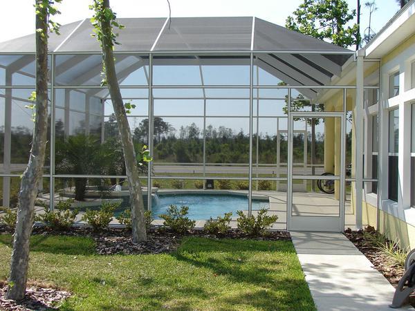 zadaszenia basenów ogrodowych
